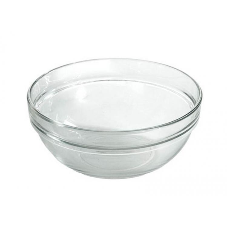Bowl Vidrio Templado Pasabahce 17cm