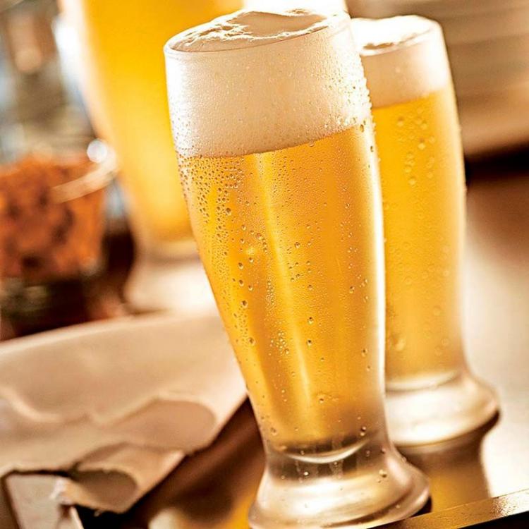 Set de 6 Vasos Cerveza MUNICH 300ml